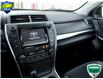 2015 Toyota Camry XSE (Stk: 7321A) in Welland - Image 17 of 24