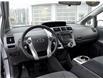 2014 Toyota Prius v Base (Stk: 7158B) in Welland - Image 12 of 21