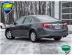 2014 Toyota Camry Hybrid XLE (Stk: 7459AX) in Welland - Image 2 of 22