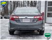 2014 Toyota Camry Hybrid XLE (Stk: 7459AX) in Welland - Image 3 of 22