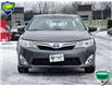 2014 Toyota Camry Hybrid XLE (Stk: 7459AX) in Welland - Image 6 of 22