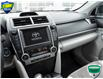 2014 Toyota Camry Hybrid XLE (Stk: 7459AX) in Welland - Image 16 of 22
