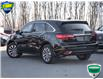 2016 Acura MDX Technology Package (Stk: 7465A) in Welland - Image 2 of 26