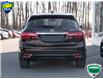 2016 Acura MDX Technology Package (Stk: 7465A) in Welland - Image 3 of 26