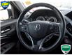 2016 Acura MDX Technology Package (Stk: 7465A) in Welland - Image 26 of 26
