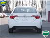 2016 Toyota Corolla LE (Stk: 3955) in Welland - Image 5 of 24
