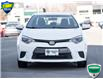 2016 Toyota Corolla LE (Stk: 3955) in Welland - Image 8 of 24