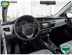 2016 Toyota Corolla LE (Stk: 3955) in Welland - Image 15 of 24