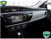 2016 Toyota Corolla LE (Stk: 3955) in Welland - Image 18 of 24