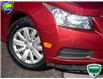 2011 Chevrolet Cruze LT Turbo (Stk: 3952A) in Welland - Image 6 of 21