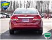 2011 Chevrolet Cruze LT Turbo (Stk: 3952A) in Welland - Image 2 of 21