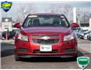 2011 Chevrolet Cruze LT Turbo (Stk: 3952A) in Welland - Image 5 of 21