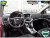 2011 Chevrolet Cruze LT Turbo (Stk: 3952A) in Welland - Image 11 of 21
