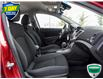 2011 Chevrolet Cruze LT Turbo (Stk: 3952A) in Welland - Image 9 of 21