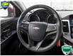 2011 Chevrolet Cruze LT Turbo (Stk: 3952A) in Welland - Image 21 of 21