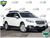 2015 Subaru Outback 2.5i Touring Package (Stk: 7480A) in Welland - Image 1 of 22