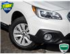 2015 Subaru Outback 2.5i Touring Package (Stk: 7480A) in Welland - Image 7 of 22