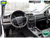 2017 Toyota Camry LE (Stk: 3985XX) in Welland - Image 12 of 21