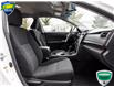 2017 Toyota Camry LE (Stk: 3985XX) in Welland - Image 10 of 21