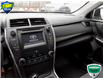 2017 Toyota Camry LE (Stk: 3985XX) in Welland - Image 15 of 21