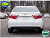 2017 Toyota Camry LE (Stk: 3985XX) in Welland - Image 3 of 21