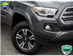 2017 Toyota Tacoma TRD Sport (Stk: 3990XX) in Welland - Image 7 of 24