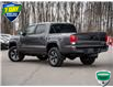 2017 Toyota Tacoma TRD Sport (Stk: 3990XX) in Welland - Image 2 of 24