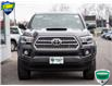 2017 Toyota Tacoma TRD Sport (Stk: 3990XX) in Welland - Image 6 of 24
