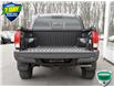 2017 Toyota Tacoma TRD Sport (Stk: 3990XX) in Welland - Image 4 of 24