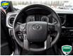 2017 Toyota Tacoma TRD Sport (Stk: 3990XX) in Welland - Image 15 of 24