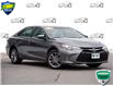 2017 Toyota Camry SE (Stk: 7546A) in Welland - Image 1 of 21