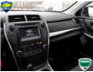 2017 Toyota Camry SE (Stk: 7546A) in Welland - Image 15 of 21