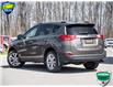 2015 Toyota RAV4 Limited (Stk: 3996X) in Welland - Image 2 of 23