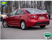 2020 Toyota Corolla LE (Stk: 3931R) in Welland - Image 2 of 21