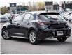 2019 Toyota Corolla Hatchback Base (Stk: 3932RJ) in Welland - Image 2 of 22