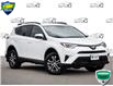 2017 Toyota RAV4 LE (Stk: 4009X) in Welland - Image 1 of 21