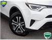 2017 Toyota RAV4 LE (Stk: 4009X) in Welland - Image 7 of 21