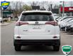 2017 Toyota RAV4 LE (Stk: 4009X) in Welland - Image 3 of 21