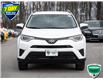 2017 Toyota RAV4 LE (Stk: 4009X) in Welland - Image 6 of 21