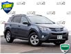 2014 Toyota RAV4 XLE (Stk: 7568AX) in Welland - Image 1 of 22
