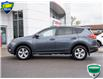 2014 Toyota RAV4 XLE (Stk: 7568AX) in Welland - Image 5 of 22