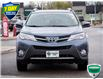 2014 Toyota RAV4 XLE (Stk: 7568AX) in Welland - Image 6 of 22