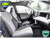 2014 Toyota RAV4 XLE (Stk: 7568AX) in Welland - Image 10 of 22