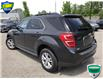 2016 Chevrolet Equinox LT (Stk: 7522A) in Welland - Image 5 of 18
