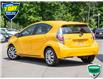 2014 Toyota Prius C Technology (Stk: 3977X) in Welland - Image 2 of 22