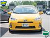 2014 Toyota Prius C Technology (Stk: 3977X) in Welland - Image 6 of 22
