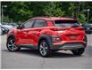 2020 Hyundai Kona 1.6T Ultimate (Stk: 3998X) in Welland - Image 2 of 23