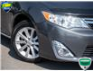 2012 Toyota Camry XLE V6 (Stk: 4043X) in Welland - Image 7 of 23