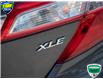 2012 Toyota Camry XLE V6 (Stk: 4043X) in Welland - Image 8 of 23