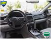 2012 Toyota Camry XLE V6 (Stk: 4043X) in Welland - Image 13 of 23